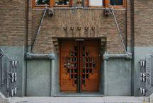 Amsterdamsche School