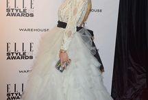 Fashion Inspiration / by Michelle Perez
