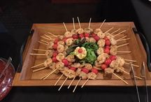 RedTail Catering / Delicious food