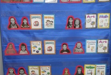 Teaching/classroom ideas / by Jocelyn Potts