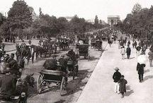 Historic Paris / by ParisbyPaige