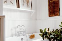 Bathrooms / by Elizabeth Holder Photography