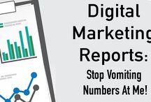 Digital Marketing Strategy / 0