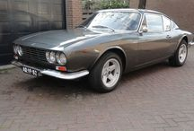 Classic cars / Pictures of Classic Cars