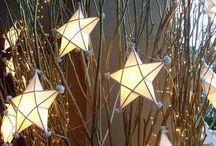 Yr1 Christmas Show - Props - Tree Ideas