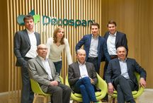 Company pictures / Decospan corporate images