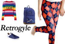 LegArt Kids' Fashion