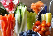 Mat og oppskrifter