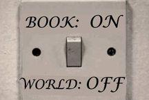 Curiosidades librescas / Objetos curiosos relacionados con el libro y la lectura