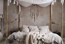 rustic decor / create with old stuff