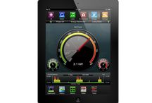 TrueControl™ for iPad / Savant's TrueControl™ App leverages the power of Wi-Fi and 3G networks to stay connected to your Savant System at home or in any commercial environment.