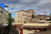 Spain - Castille La Mancha