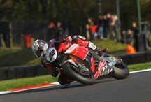 Honda Racing BSB