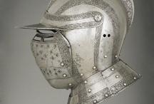 XVI helmets