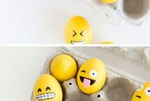 Egg shell craft and art ideas