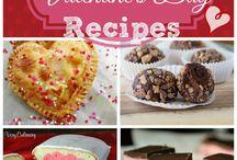 Holiday Recipes / by Kelly Lambley