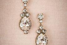 Wedding Jewelry Ideas / by Four Oaks Manor