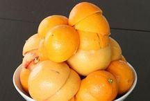 Frucht-Schalen