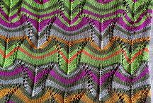 Melírovaná vlna svetry