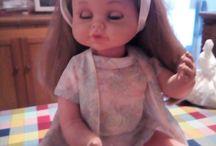 Restauracion de muñecas