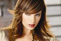Cheveux Mèches-Streaks Hair / Coloration-Haircolor-Mèche-Streak