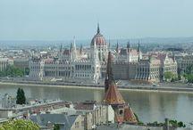 My travel bucket list / belgrado