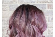 Hair ideas for summer