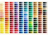 Shade Card-Gayatri Agencies / All of our color cards have actual tinted pieces of cotton fabric, colored to the depth of shade indicated on the color card. Shade Card and Fabric Color Chart now is available at Gayatri Agencies.