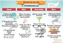 Social Media & Otras Redes / Para leer, estudiar, usar... sometimes!