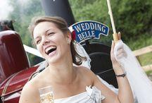 Dean Wye Weddings / Getting married in the Dean Wye