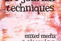 Journaling / Ideas