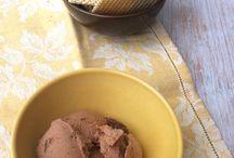 Helado de Nutella / Nutella
