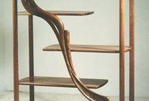 Art Nouveau sightings / Items inspired by Art Nouveau