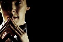 SHERLOCK HOLMES // Benedict //