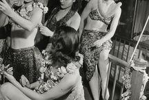 photos, 1940s-1950s