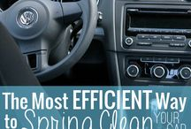 Auto Detailing Tips / We all need ideas how to shine those autos and classic cars. Here are some tips.