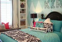 Dormitorios ♥