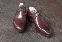Shoes - derbies