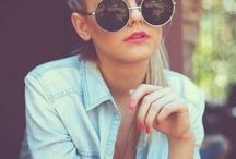 Sunnies! / by Purse & Clutch