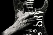 guitars / guitar, artist