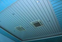 PVC Plafond