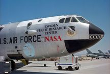 Edwards AFB Fire Protection
