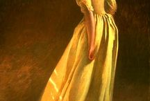 John white Alexander painter