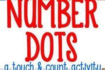 Mathematics - Toddler