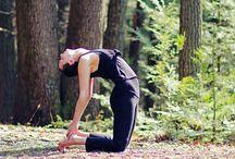 Yoga / by Eastern Arts Yoga