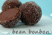 EC blog - bean2bonbon / Ecole Chocolat's blog bean2bonbon - Tales from our Chocolate Laboratory - a place to learn about all things chocolate! #bean2bonbon / by Ecole Chocolat School of Chocolate Arts
