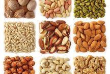OŘECHY/NUTS