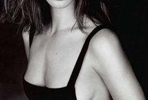 Christy Turlington