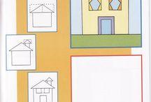 mijn huis/bouwen