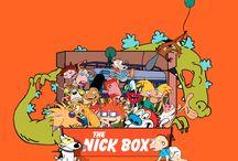 Nick Box art